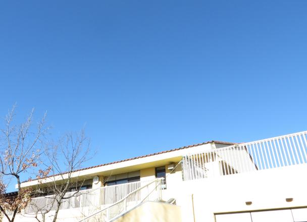 若葉台バオバブ保育園外観