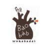 若葉台バオバブ保育園ロゴs